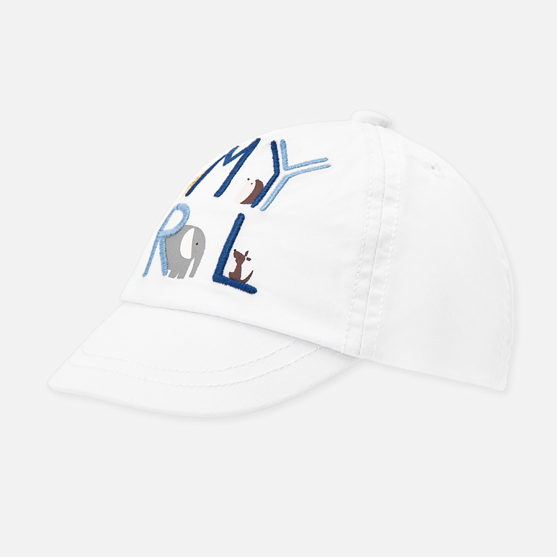Бебешка спортна шапка Mayoral 9263