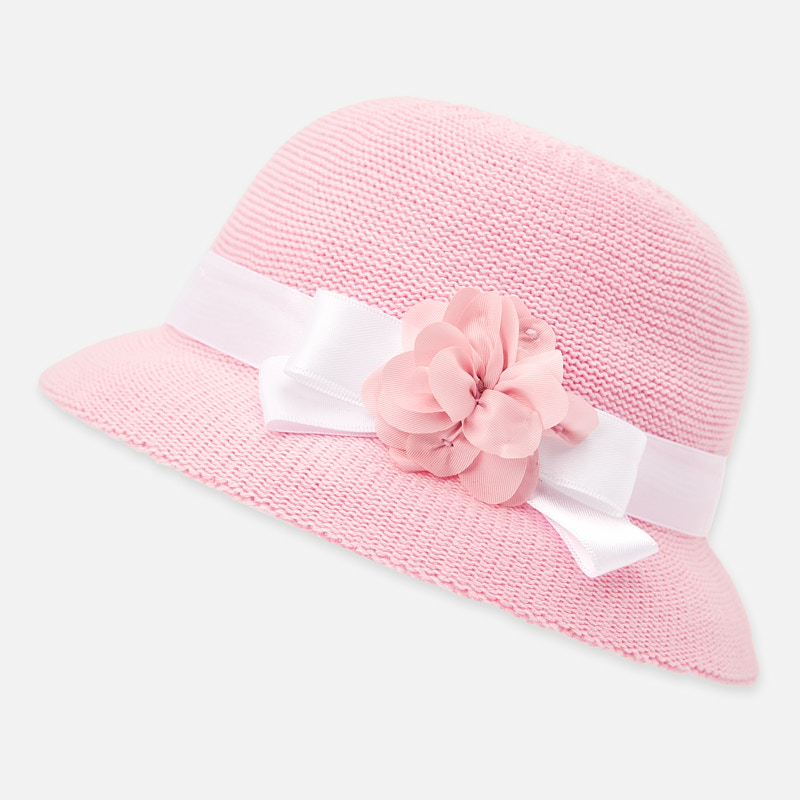 Бебешка красива шапка Mayoral 9258
