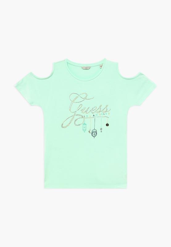 Красива детска блуза Guess J02I03K68D0