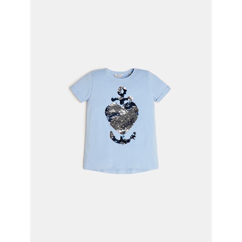Красива детска тениска Guess J02I08K6YW0