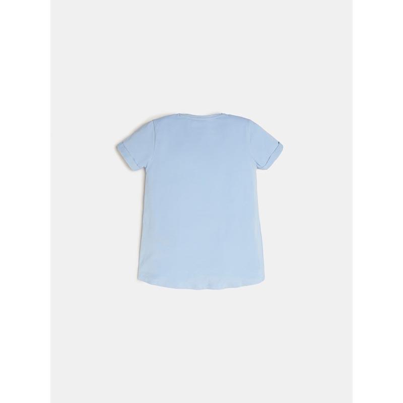 Красива детска тениска Guess J02I08K6YW0 - 2