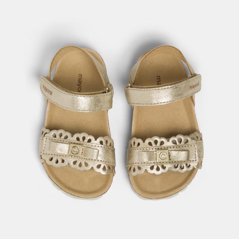 Красиви детски сандали 41164