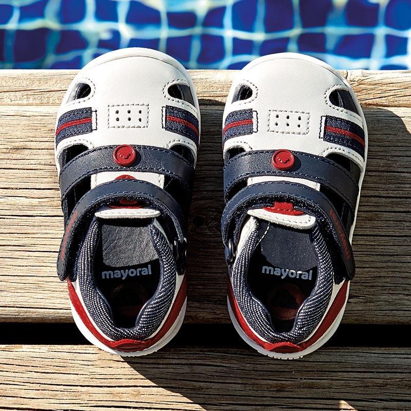 Бебешки сандали Mayoral 41172