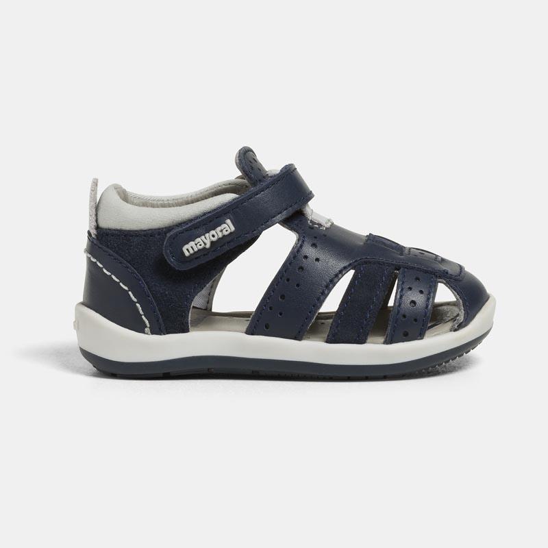 Изчистени бебешки сандали Mayoral 41174