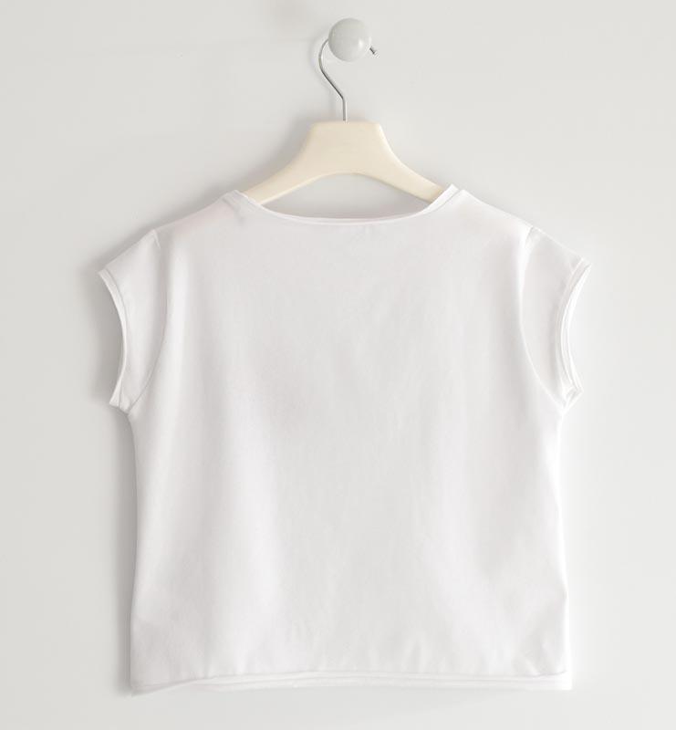 Детска спортна блуза Sarabanda 0J442 - 2