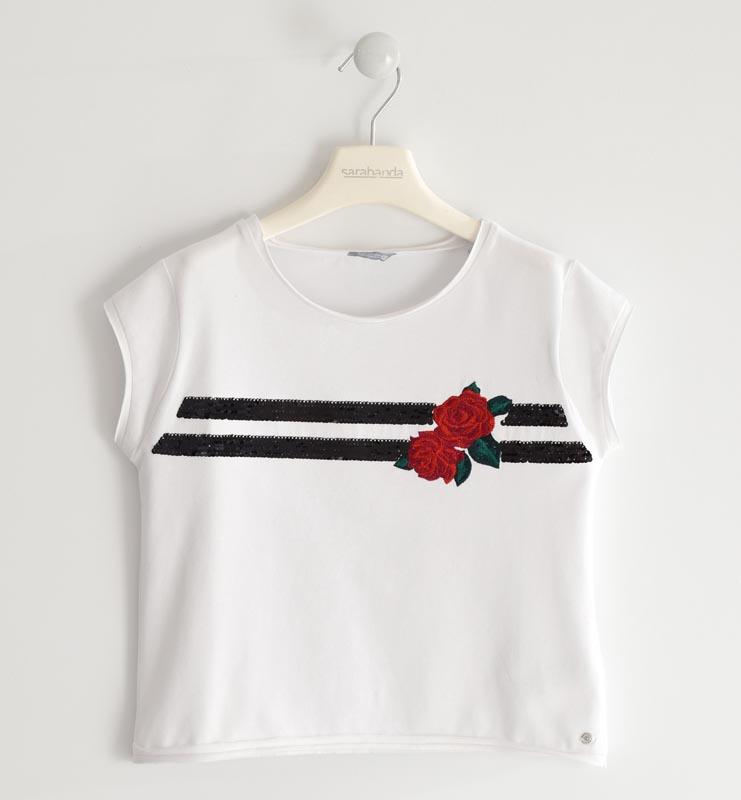 Детска спортна блуза Sarabanda 0J442