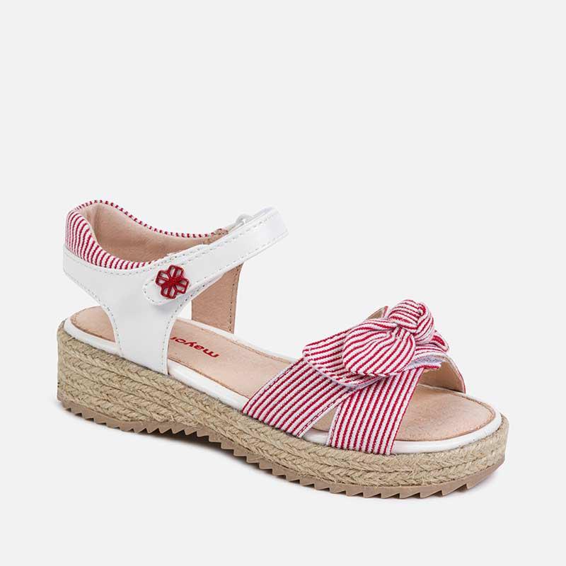 Свежи сандали на райе Mayoral 43181