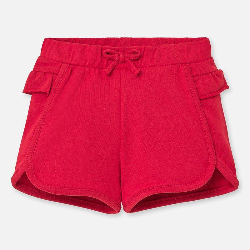 Къси сладки панталони за момиче Mayoral 1204