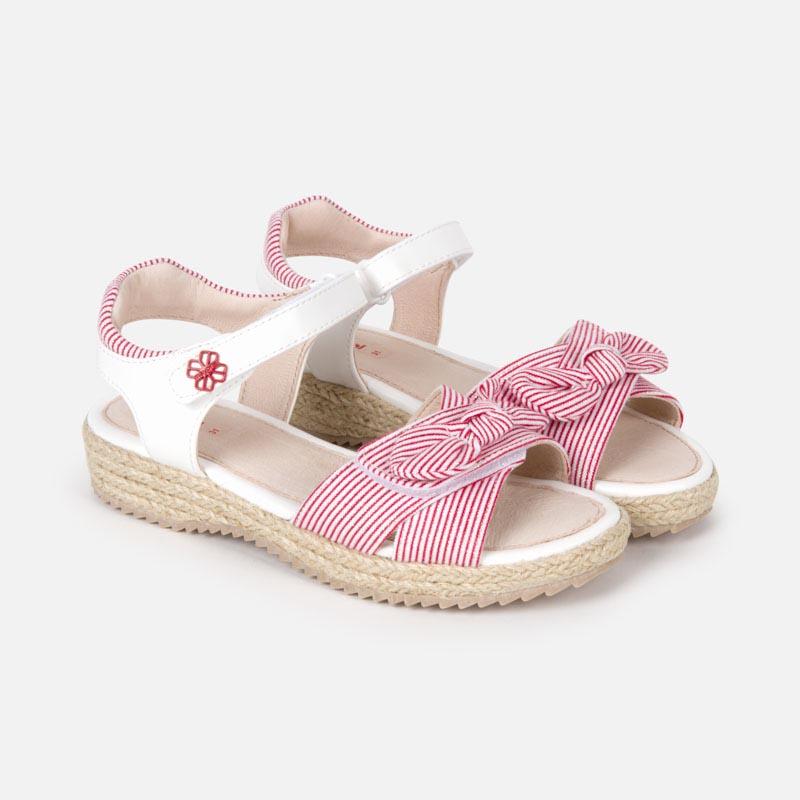 Красиви детски сандали Mayoral 45181