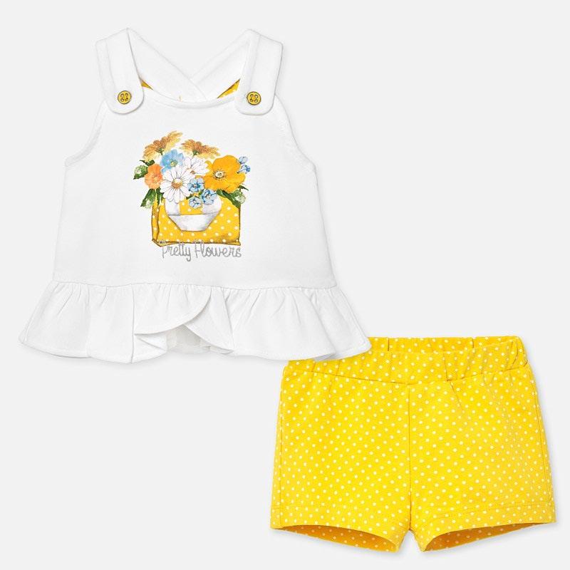 Бебешки сладък комплект Mayoral 1205