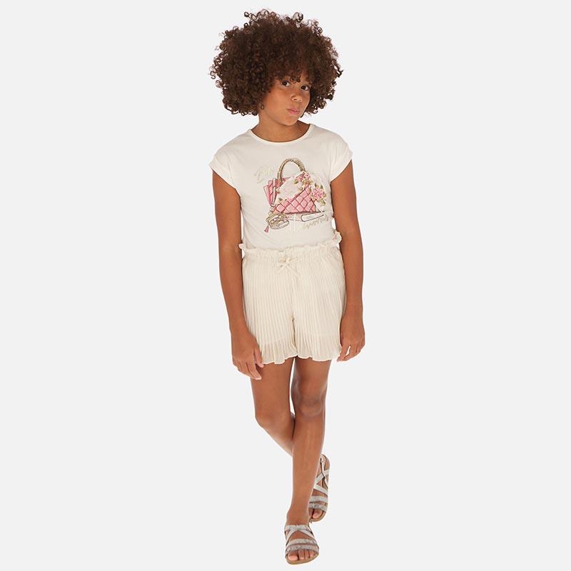Детски стилен панталон солей Mayoral 6957