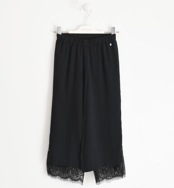 Ефектен детски панталон Sarabanda 0J443