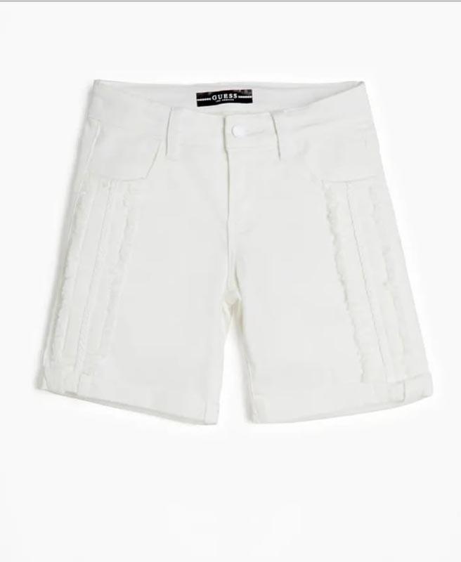 Детски къс панталон Guess J02D17WBIA0