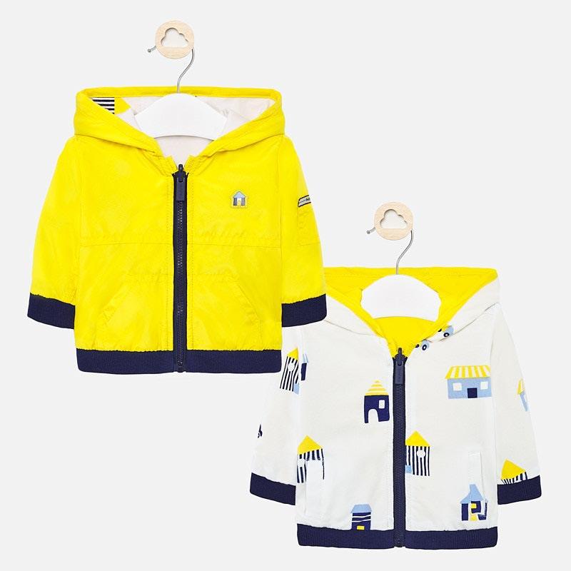 Бебешко двулицево якенце Mayoral 1450