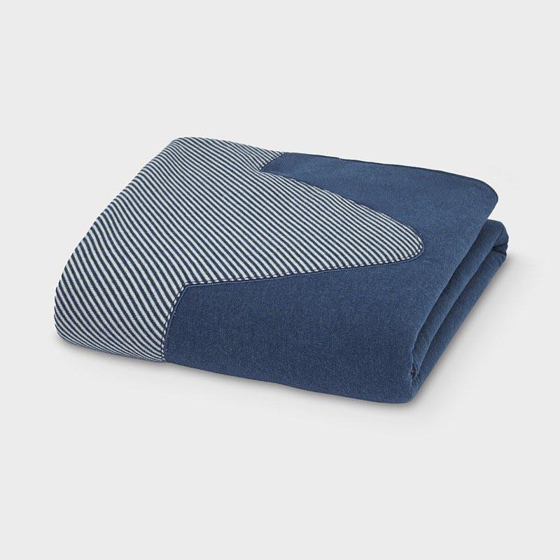 Бебешко одеялце за момче Mayoral 9779