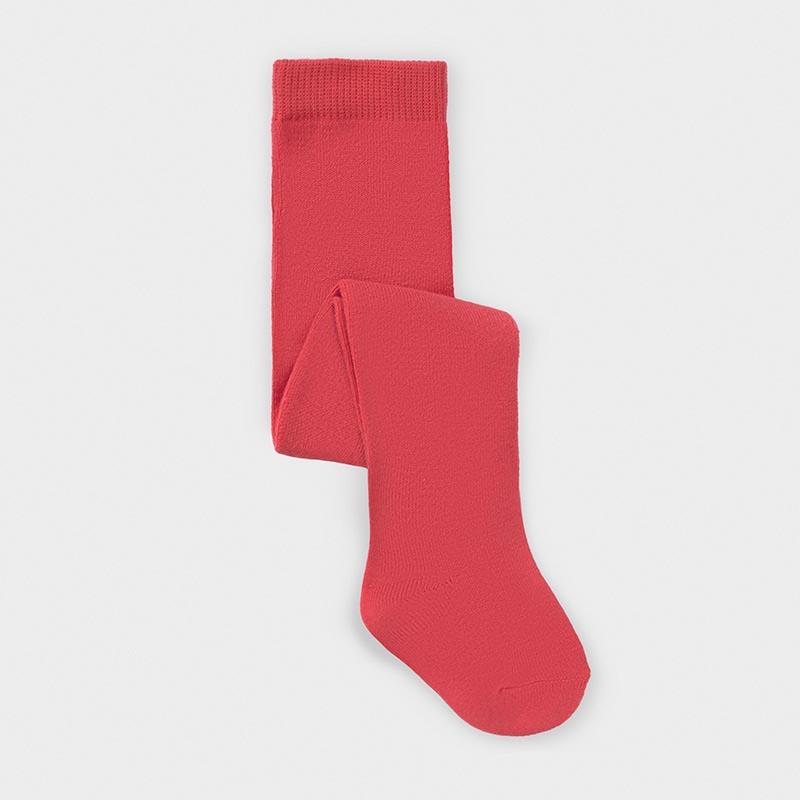 Едноцветен плътен чорапогащник Mayoral 10828