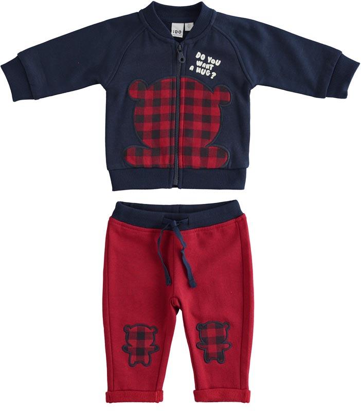 Бебешко сладко комплектче IDO 41158