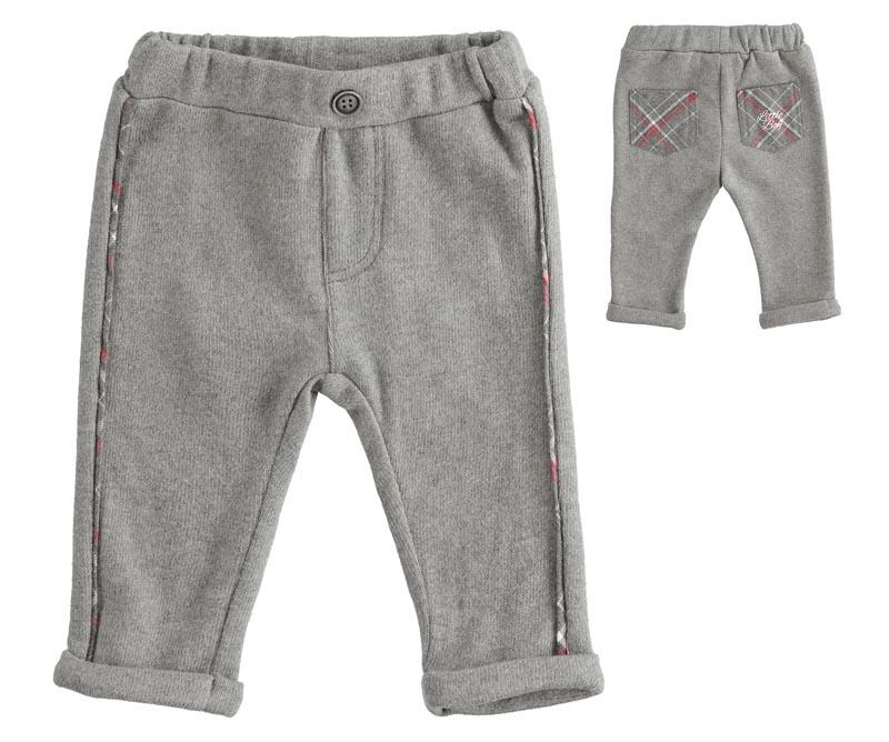 Стилно бебешко панталонче IDO 41210