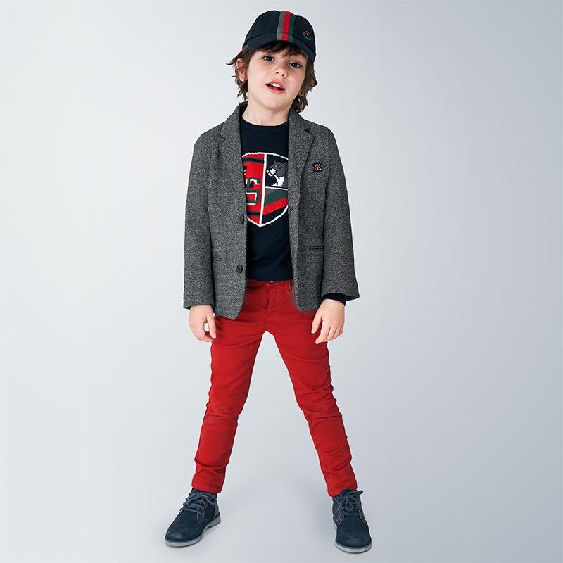 Официален панталон за момче Mayoral 517