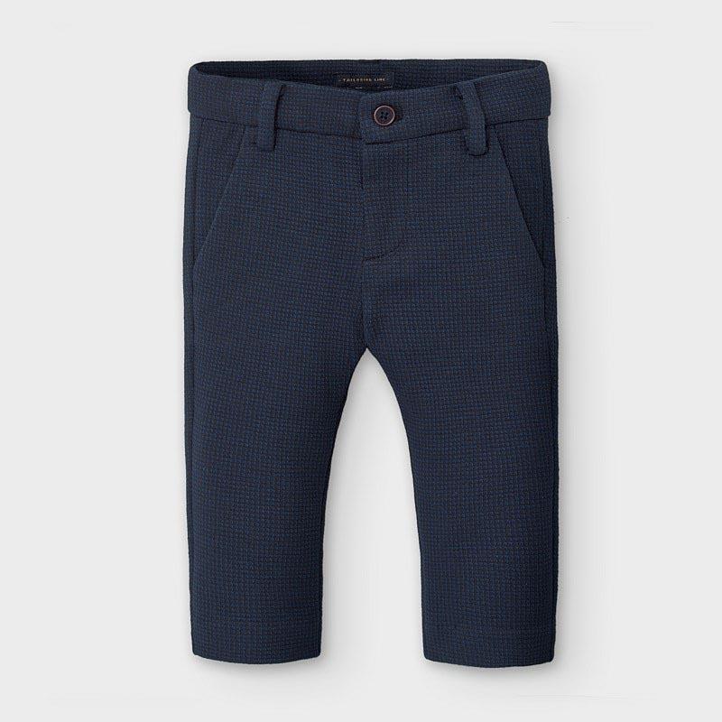 Бебешки официален панталон за момче Mayoral 2574