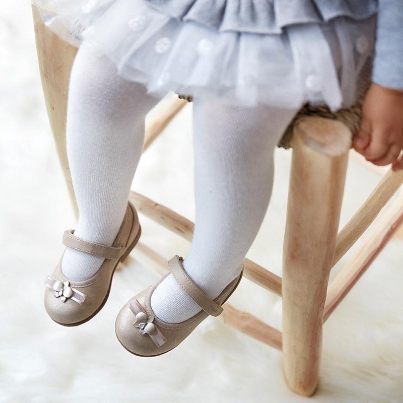 Бебешки красиви балеринки Mayoral 42122