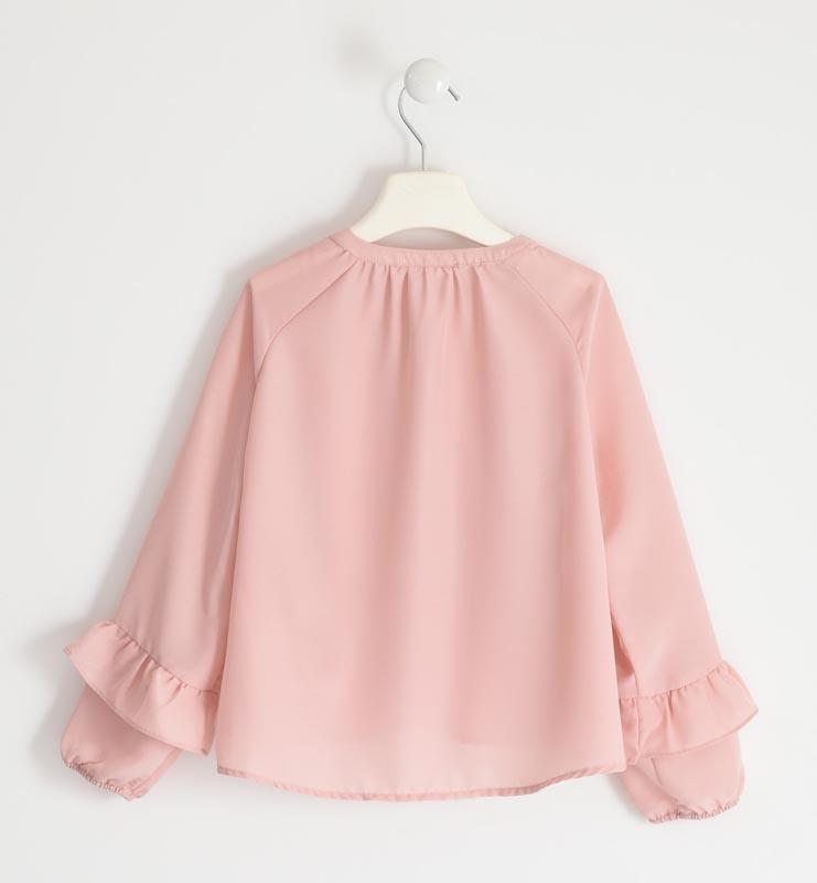 Детска красива риза с харбали iDO 41913 - 2