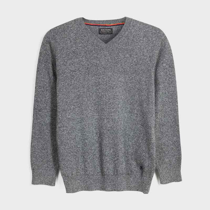 Детски фино плетен пуловер Mayoral 354