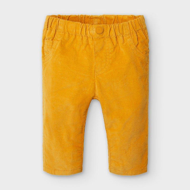 Бебешки меки и удобни джинси Mayoral 591
