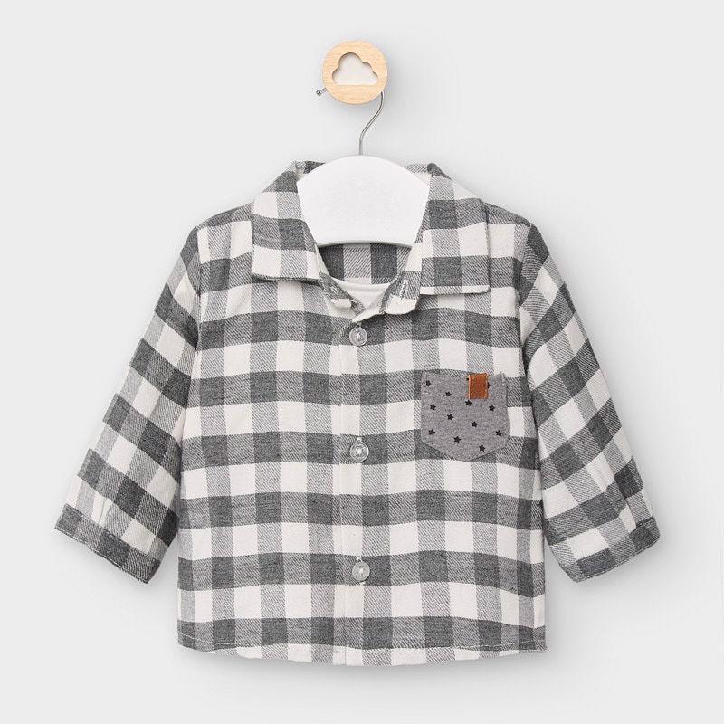Бебешка спортна риза Mayoral 2118