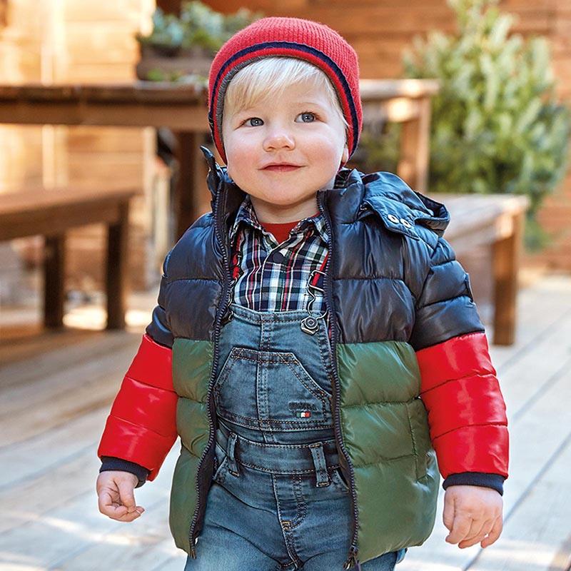 Бебешко спортно яке Mayoral 2483