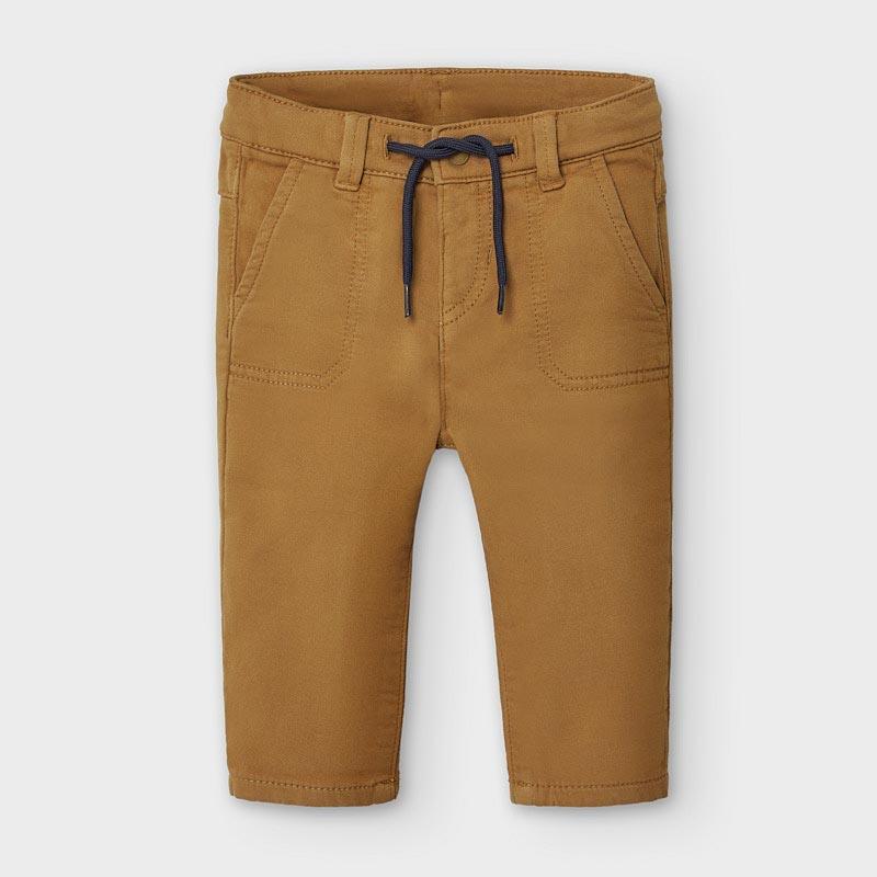 Бебешки панталон подходящ за специални поводи Mayoral 2581