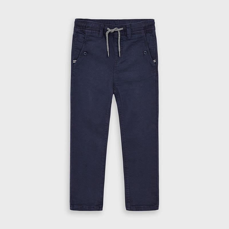 Детски спортно-елегантен панталон Mayoral 4537