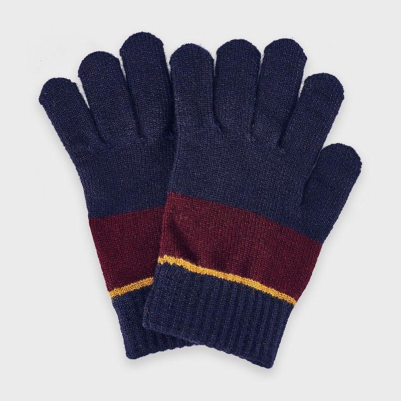 Детски ръкавици в три основни цвята Mayoral 10884