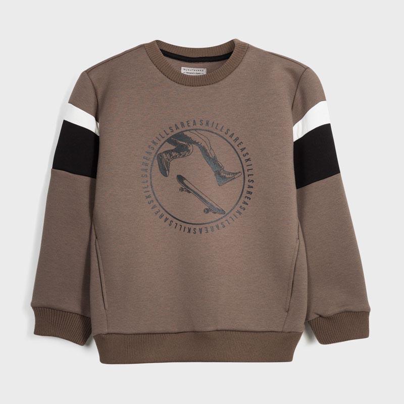 Детска спортна блуза Mayoral 7455