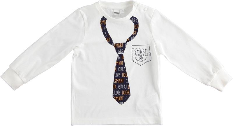 Бебешка блуза с щампа iDO 41416