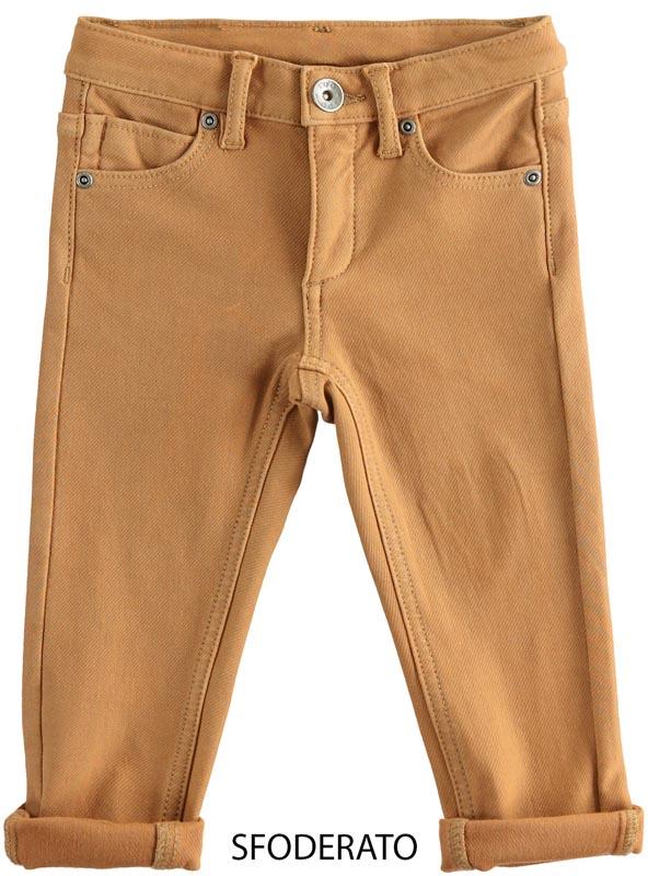 Детски спортно-елегантен панталон iDO 41453