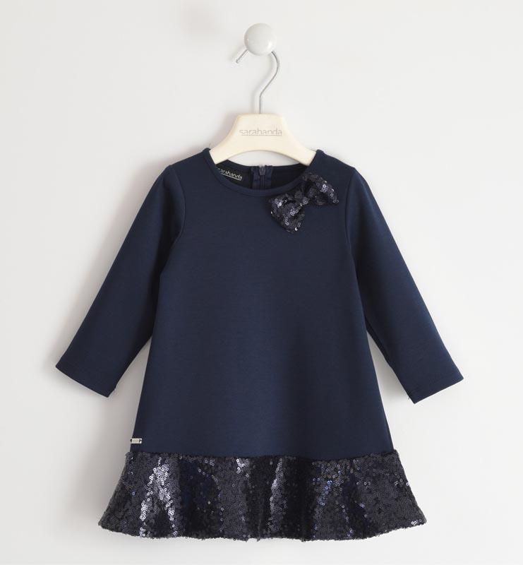Детска красива рокля Sarabanda 01241