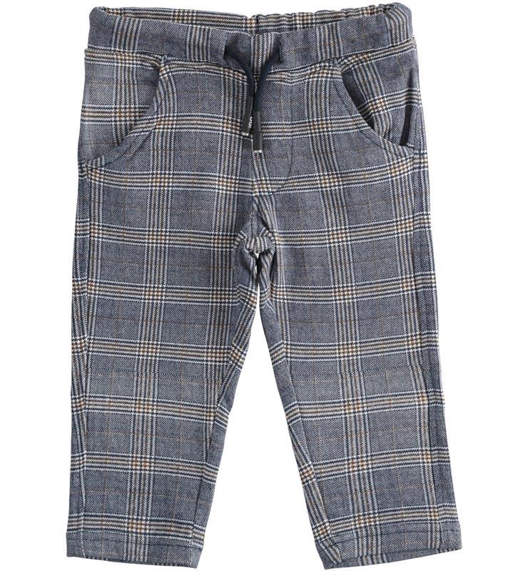 Детски спортно-елегантен панталон IDO 41454