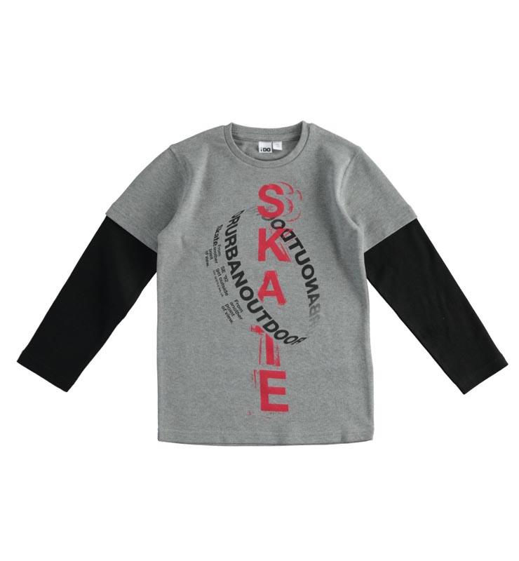 Детска спортна блуза iDO 41734