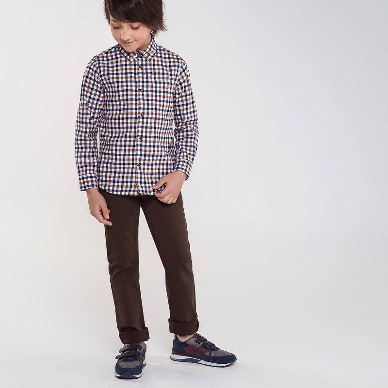 Детски спортен панталон Mayoral 7527