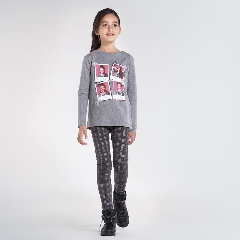 Детска красива блуза Mayoral 7080