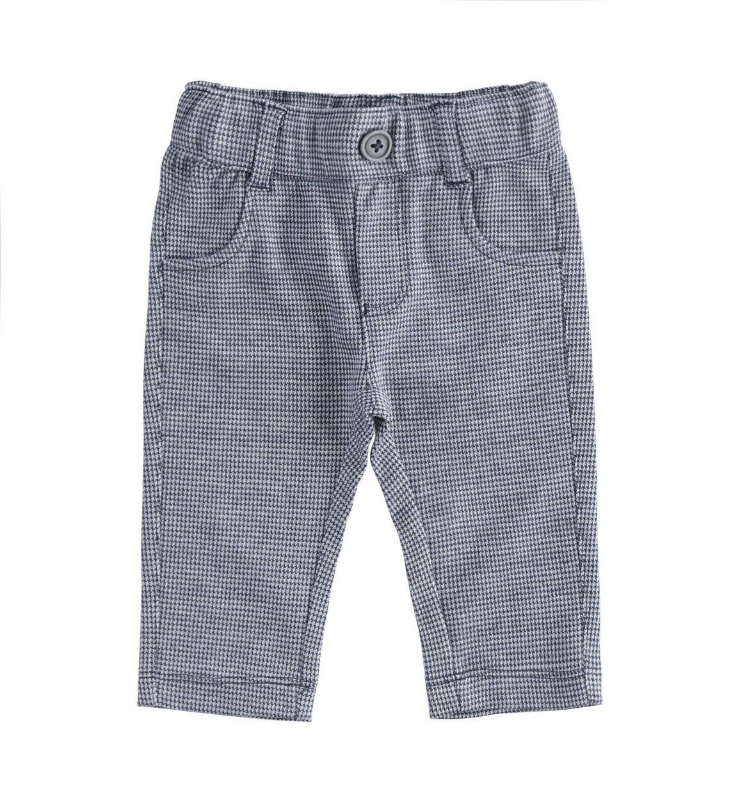 Бебешки спортно- елегантен панталон Ido 41200