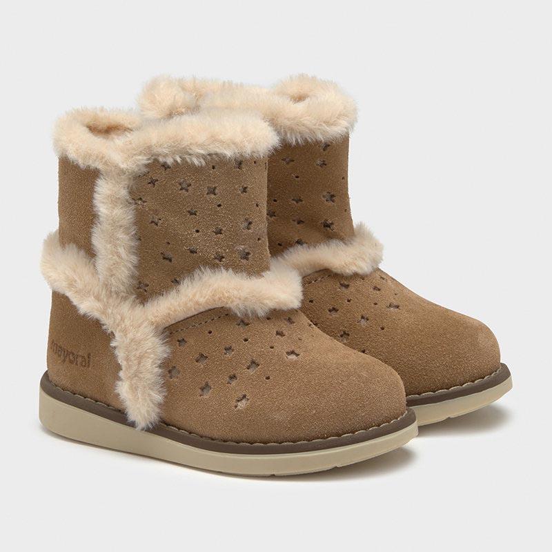 Бебешки зимни ботуши Mayoral 42132