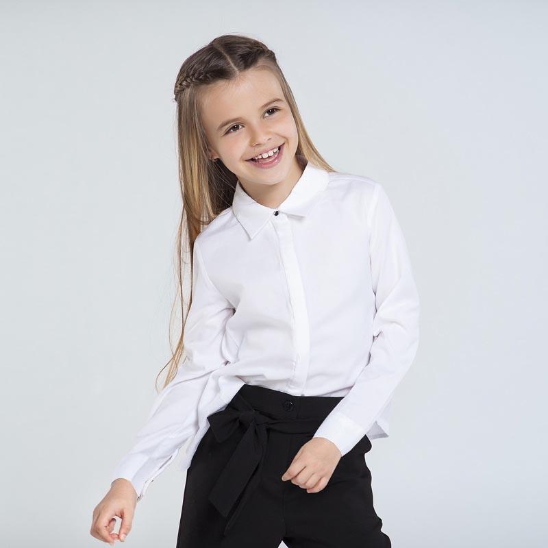 Детска стилна риза Mayoral 7138