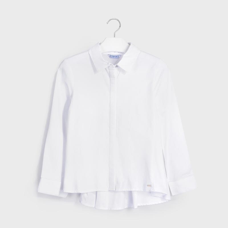 Детска стилна риза Mayoral 7138 - 2