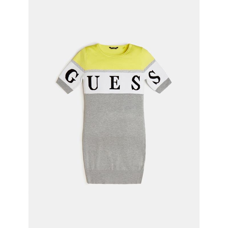 Спортна трикотажна рокля Guess J0YK06Z2760