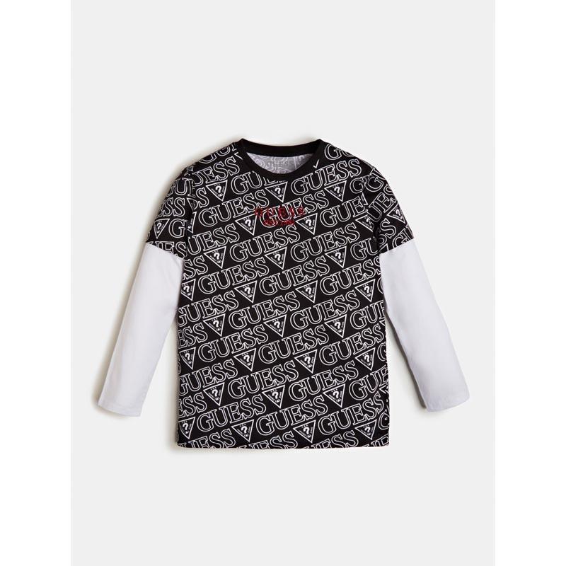 Детска спортна блуза Guess L0BI29I3Z00