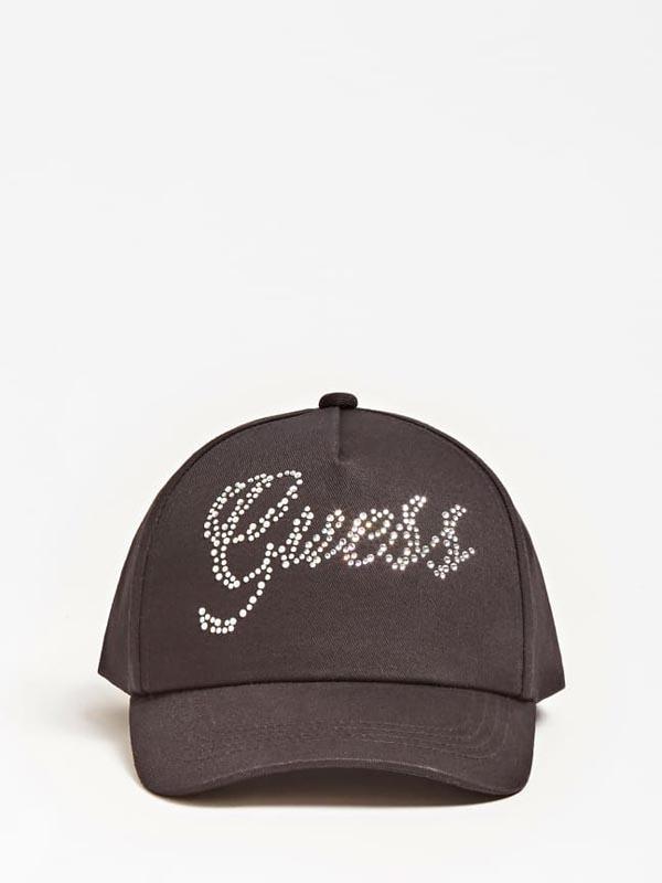 Красива детска шапка Guess AGMAL1CO203