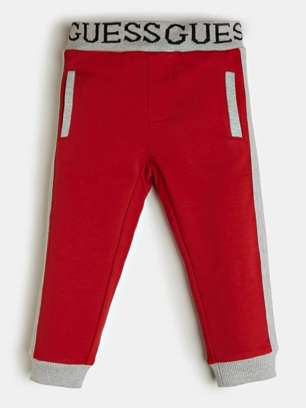Детски  спортен панталон Guess N0BQ07K82T0