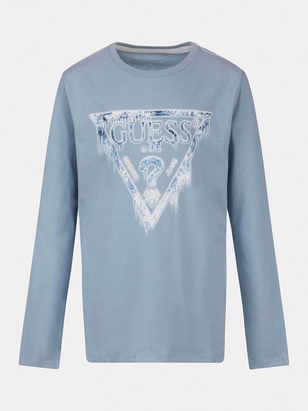 Детска спортна блуза Guess L0BI11I3Z11